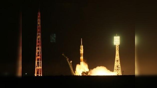 El despegue de la 'Gagarin', un logro común