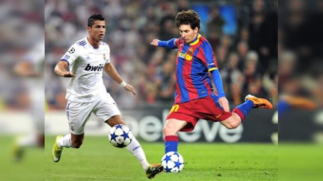 Clásico español: Barcelona busca liquidar la Liga y Madrid confía en el remonte