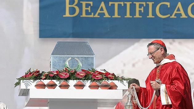 España: Polémica beatificación masiva de religiosos asesinados durante la Guerra Civil