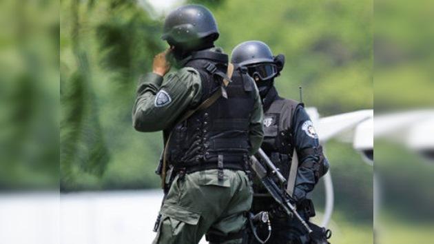 Detienen a 'Maniquemado', uno de los narcotraficantes más buscados de Colombia