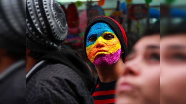 Los estudiantes chilenos logran que el gobierno costee la educación superior