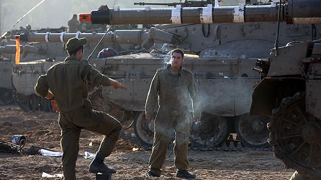 Israel presenta un ultimátum de 36 horas a Hamás