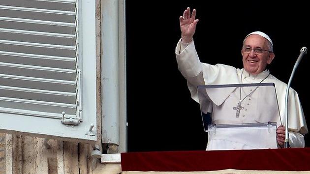 """""""El papa Francisco podría dimitir como Benedicto XVI"""""""