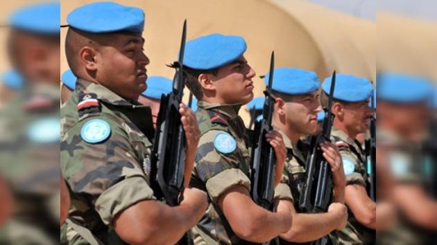 La Unión Africana solicita a la ONU aumentar los cascos azules en Somalia