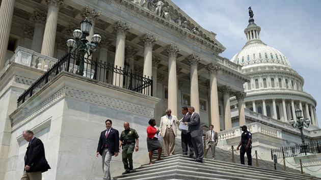 ¿Se opondrá el Congreso de EE.UU. a la intervención en Siria?