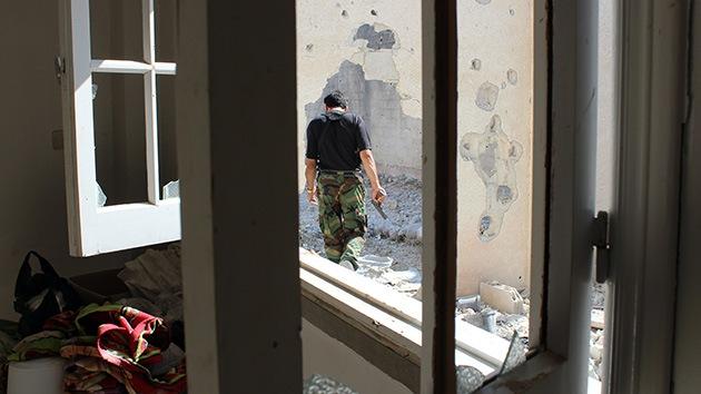 La ONU insta a poner fin a la militarización de la crisis siria