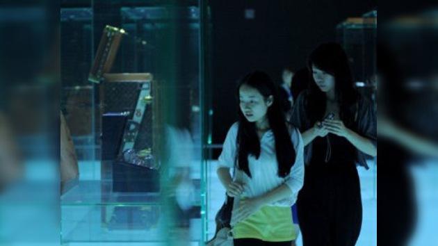 China será en el 2012 el mayor consumidor de productos de lujo