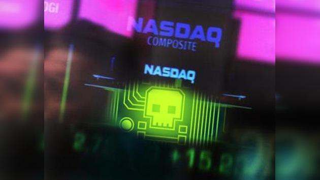 Atacan los sitios web de las bolsas de valores NASDAQ y BATS