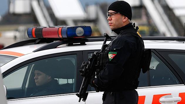 Suiza: Al menos tres muertos en un tiroteo en una estación de tren