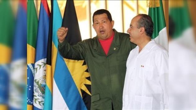 La Cumbre del Grupo de Río intenta crear una nueva OEA sin EE. UU. y Canadá