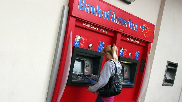 Los bancos de EE.UU. afrontan la mayor retirada de dinero desde el 11-S