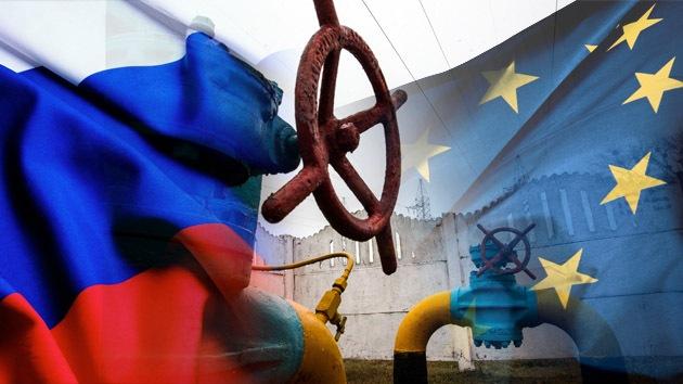 Banco Mundial: Sanciones de la UE contra Rusia subirían el precio del gas un 50%