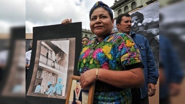 Guatemala recuerda la matanza en la embajada española que dejó 37 muertos