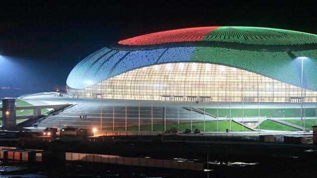 Rusia refuerza las medidas de seguridad para los JJ.OO. de Sochi 2014