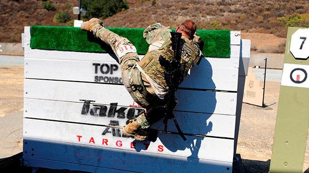 Militares de EE.UU. recurren a la liposucción para no ser despedidos