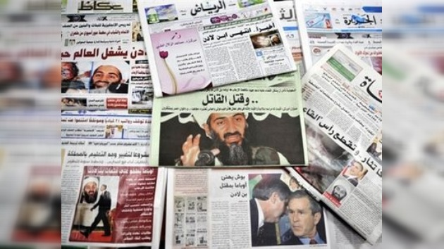 Al Qaeda confirma la muerte de Bin Laden y promete vengarse