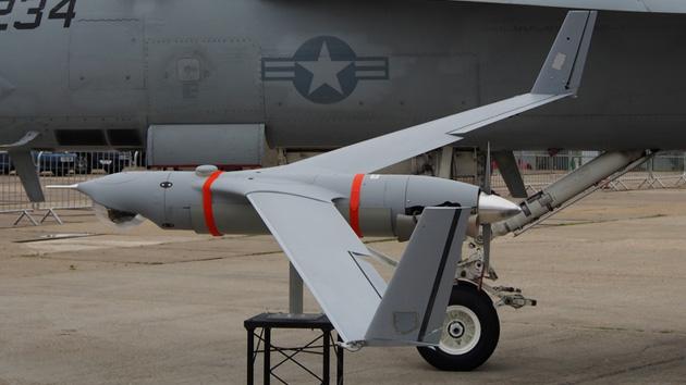 El cazador cazado: Irán vuelve a capturar 'drones' de EE.UU.