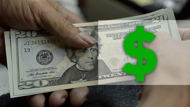 ¿El signo dólar estadounidense es de origen español?