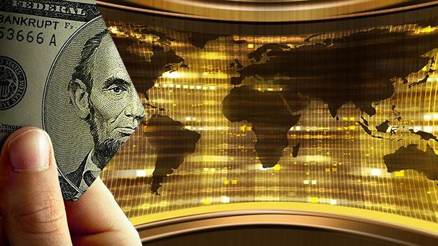 ¿Silencioso 'atraco' a la banca mundial?: EE.UU. multa a las entidades extranjeras