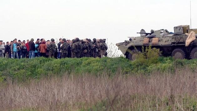 Ucrania: El fondo para ayudar a los soldados es 10 veces mayor que el de las víctimas de Odesa