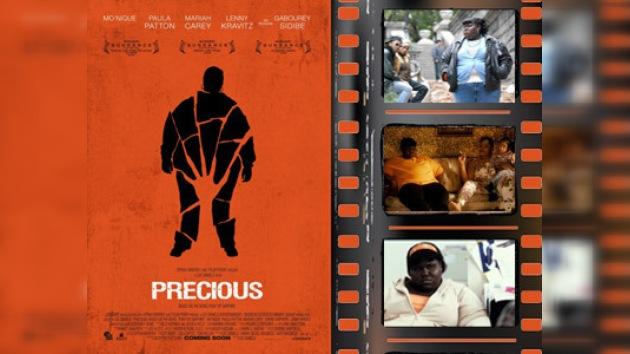 'Preciosa' película de color 'esperanza' desborda las fronteras