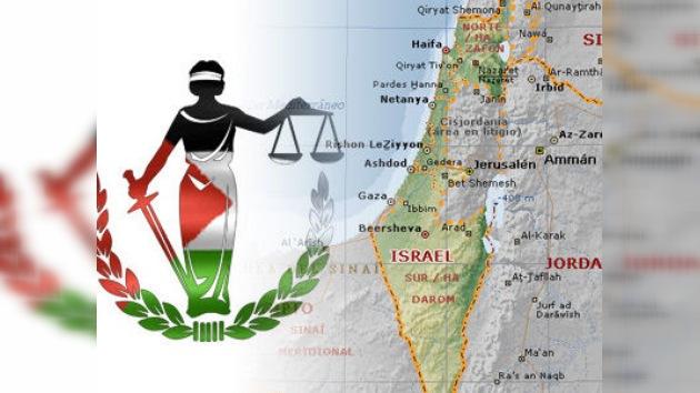 Israel no comparecerá ante la Justicia Internacional por falta de soberanía de Palestina