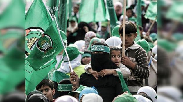 Hamás abandonará la violencia y reconoce las fronteras de 1967