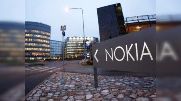 Nokia, ¿a punto de la quiebra?