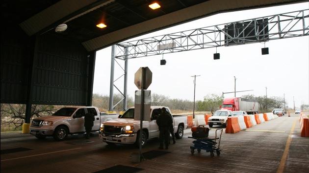 EE.UU. va a cerrar nueve estaciones de control fronterizo