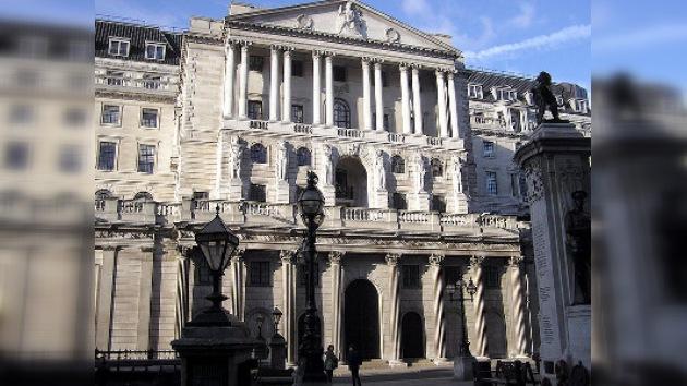 Los mayores bancos del mundo forman parte de la lista de supervisión