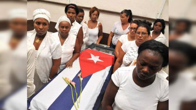 Líder de las Damas de Blanco fallece en La Habana