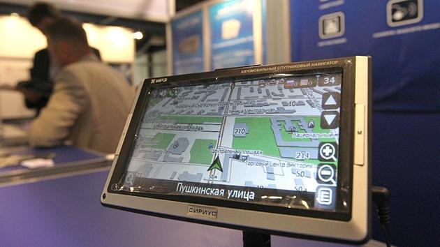 México quiere instalar el sistema ruso de navegación Glonass