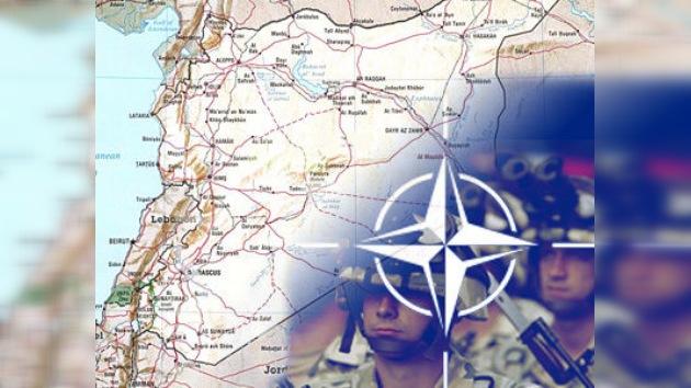WikiLeaks: Las tropas de la OTAN ya están en Siria