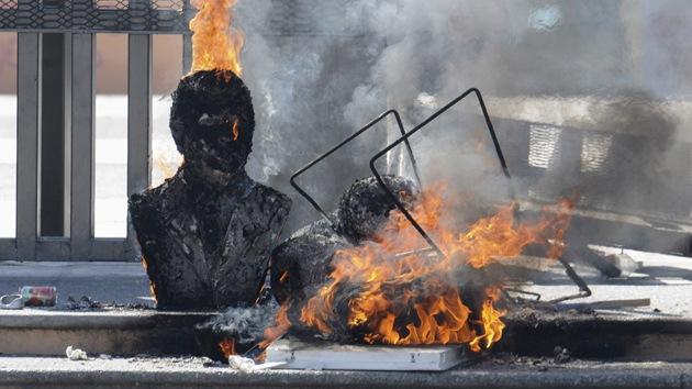 """Caso Iguala: El Gobierno mexicano habla de """"masacre"""", pero los forenses piden pruebas"""