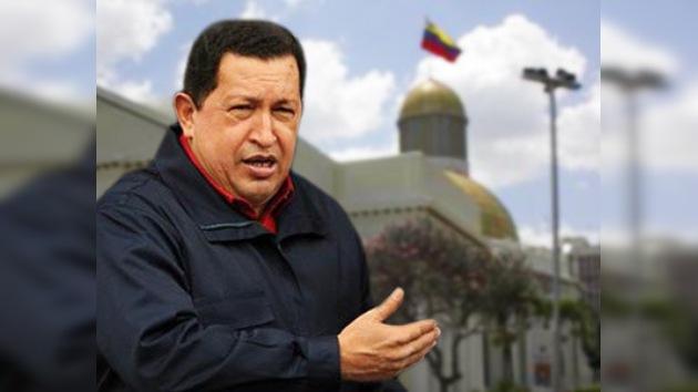 La Asamblea venezolana analiza un ataque eventual de Colombia