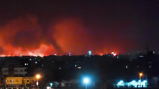Sudán, ¿el 'laboratorio' donde ensaya Israel su ataque a Irán?