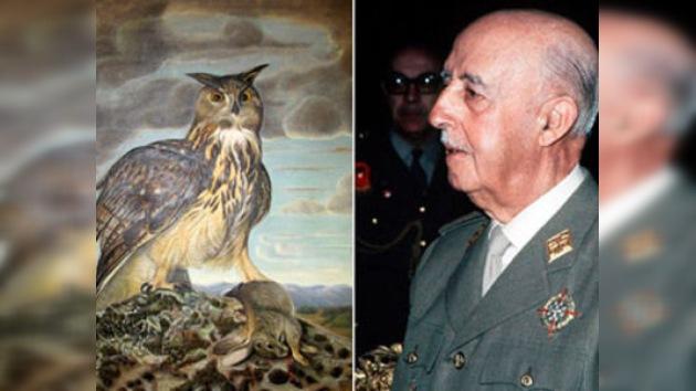 Franciso Franco, un dictador con mucho 'arte'
