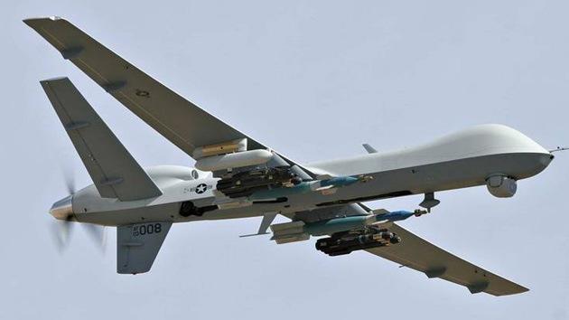 Polonia aportará 40 millones de euros al programa de 'drones' de la OTAN