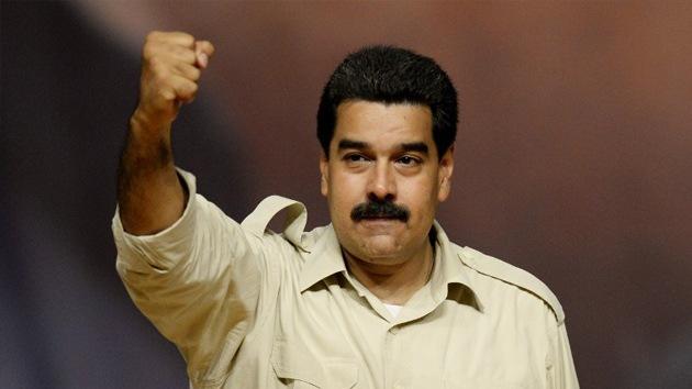 "Político venezolano: ""El plan para asesinar a Maduro se proyecta para diciembre"""