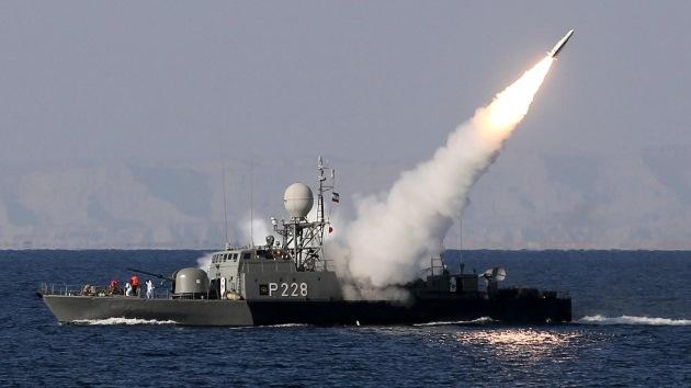 Irán: Las maniobras militares son para reforzar las defensas ante los enemigos