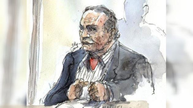 Francia extradita a Manuel Noriega a Panamá