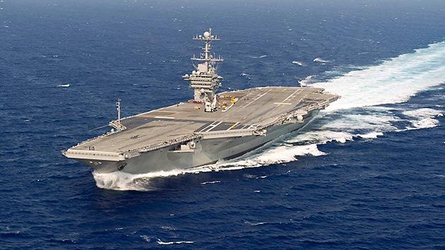 ¿Cómo influiría el misil antiportaaviones de China en un conflicto hipotético con EE.UU.?