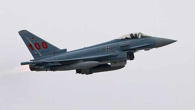 'Der Spiegel': Las Fuerzas Aéreas de Alemania están en ruina