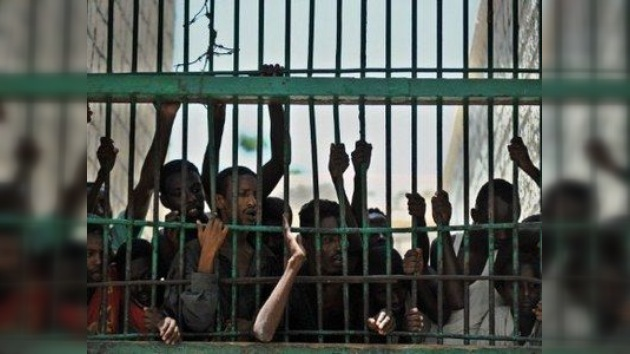 ¿Hay otro 'Guantánamo' en Somalia?