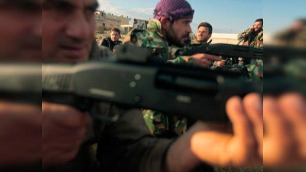EE. UU. podría haber entrenado a miembros de un grupo insurgente iraní