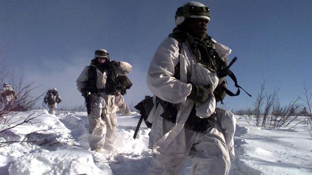 La crisis económica fulmina a los ejercicios militares de EE.UU. en Alaska