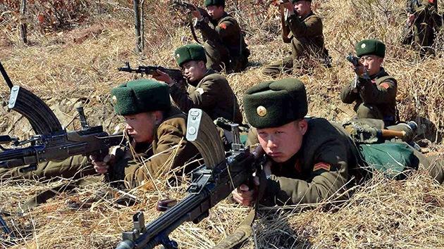 Corea del Norte pone a su Ejército en alerta máxima