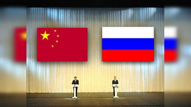 Rusia y China intensifican su cooperación