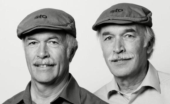 Como dos gotas de agua: 'Hermanos gemelos' sin ser parientes