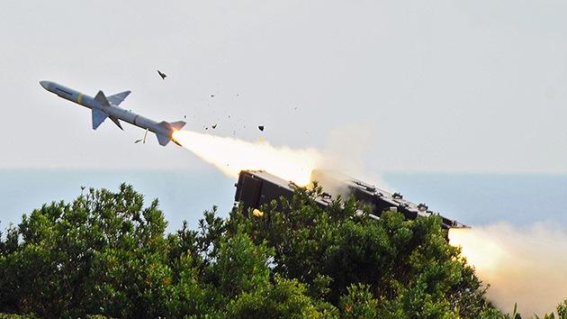 China prueba la intercepción de misiles balísticos en pleno vuelo